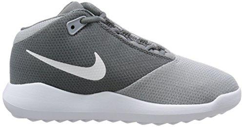 Da Scarpe Multicolore Grey wolf Nike Donna Ginnastica Cool Basse Grey White 882264 5E8qwA