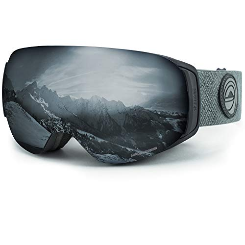 Buy lens for ski goggles
