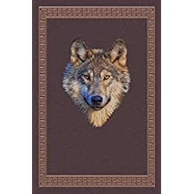 Wolf Journal for Men