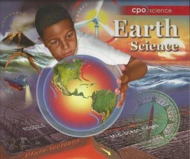 CPO Science Earth Science Middle School Mary Beth Abel