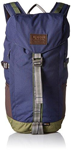 Burton Chilcoot Backpack, Mood Indigo Rip Cordura, One Size