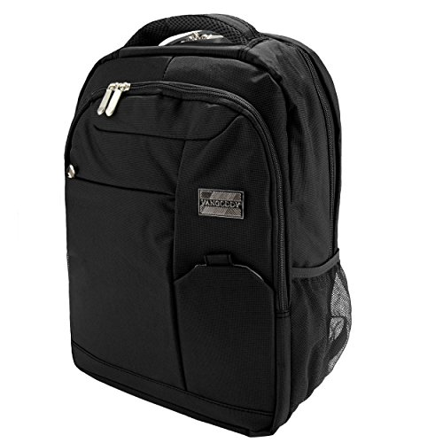 Jet Mesh Backpack - 4