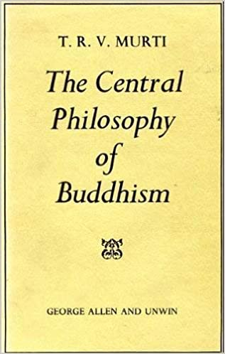 Murti Central Philosophy cover art