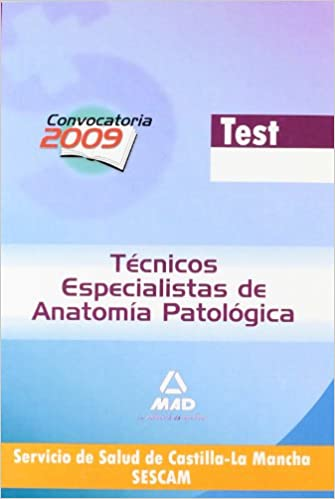 Técnicos Especialistas De Anatomía Patológica Del Servicio De Salud ...