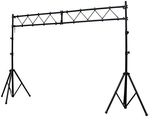 Gator Frameworks GFW-LIGHT-LT1 - Lightweight Aluminum Lighting Truss by Gator Frameworks