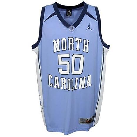 98142a55cd666 Amazon.com : Nike North Carolina Tar Heels Tyler Hansbrough Youth ...