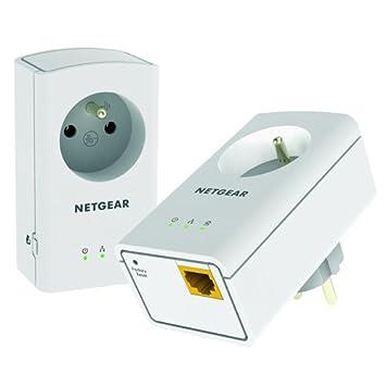 Netgear XAVB FRS Adaptateurs FiltrCAe Ethernet dp BPXRKOQ