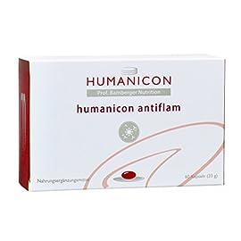 humanicon antiflam mit Curcumin