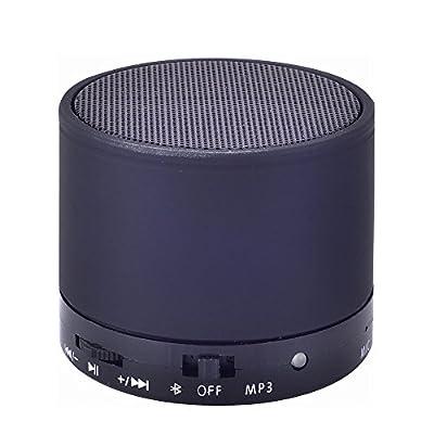 Bluetooth Wireless Mini Pocket Size Ultra Portable Bluetooth Speaker