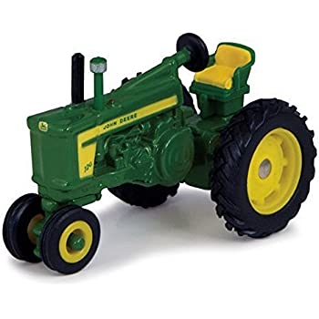 ERTL Toys John Deere Vintage Tractor
