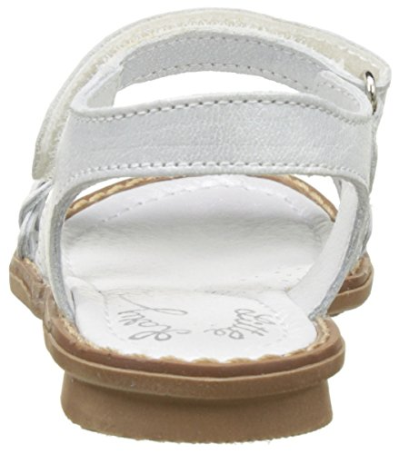 Little Mary Boutique, Bout Abierto Para Niñas Blanco (*cobor Blanc)