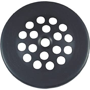 Danco 89471 2 7/8 Inch Tub U0026 Shower Drain Strainer, Includes