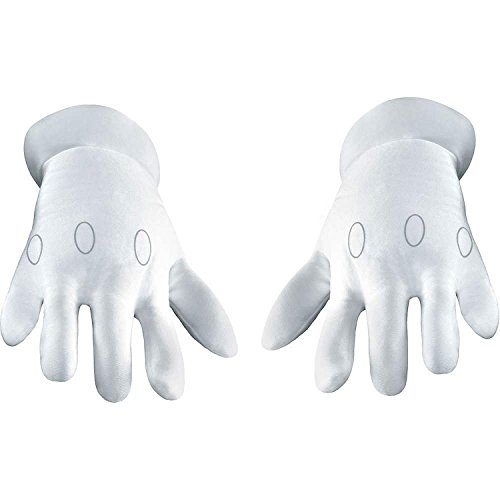 Disguise Nintendo Brothers Costume Accessory