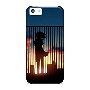 Iphone Cases - Tpu Cases Protective For Iphone 5c- Black Friday
