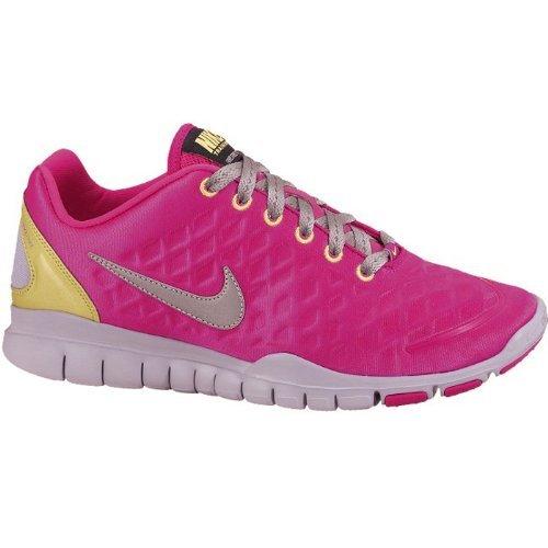 Entrenamiento grp prvnc 469767 slvr Nike Gratis rflct 5 42 Calzado vvd Trainer prpl q4Y4E