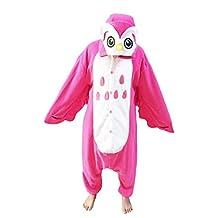WOTOGOLD Animal Cosplay Costume Mens Womens Pajamas