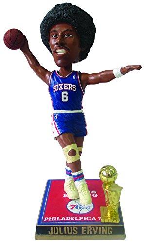 Philadelphia 76ers Bobblehead, 76ers Bobble heads ...