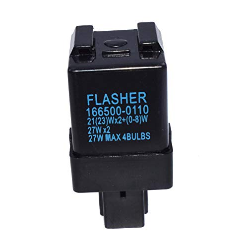 81980-22060 Turn Signal Flasher Relay 3 Pin For Toyota Camry Celica - Pickup Turn Flasher Signal