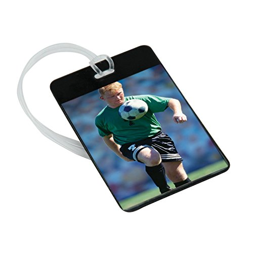 Personalized Photo Luggage Tag (Picture Luggage Tags)