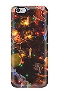 AnnDavidson Iphone 6 Plus Well-designed Hard Case Cover Holiday Christmas Protector