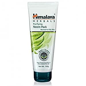Neem Face Pack/Mask 75 ml - Himalaya