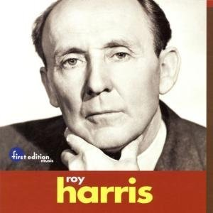 Harris: Symphony No. 5 / Violin Concerto / Kentucky Spring (Violin Harris)