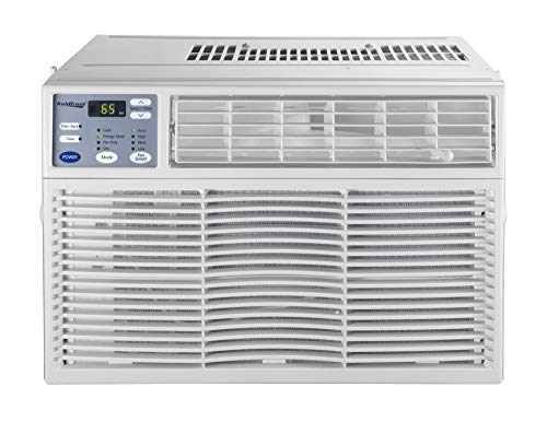 Koldfront WAC6002WCO 6050 BTU 120V Window Air Conditioner wi