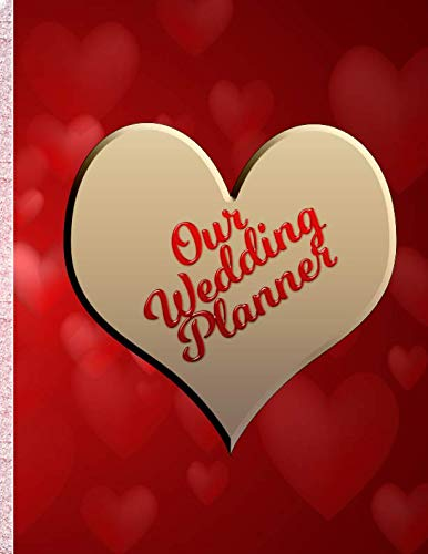 "Our Wedding Planner: Getting to ""We Did,"" with Minimal Hassle!"