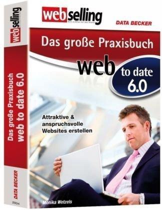 WebSelling Das grosse Praxisbuch Web to date 6: Attraktive und anspruchsvolle Websites erstellen