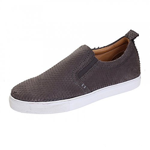 Shoes Eu39 J Povey Uk6 Grey Us8 Womens TSSqg7