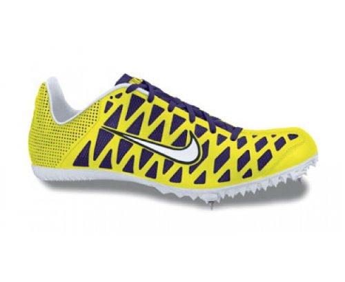 Nike Maxcat 3 Sprint Zapatillas De Clavos Para Correr - 47.5: Amazon.es: Zapatos y complementos