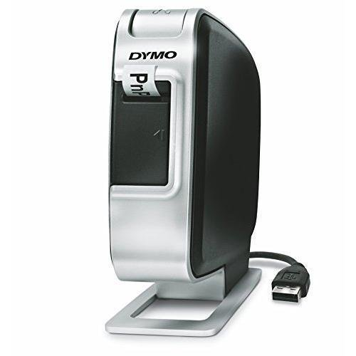 DYMO LabelManager Plug N Play Label Maker for PC or Mac (1768960) New