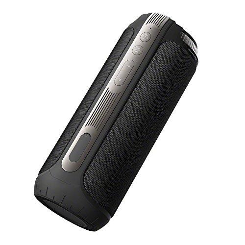 surround sound wireless portable speaker