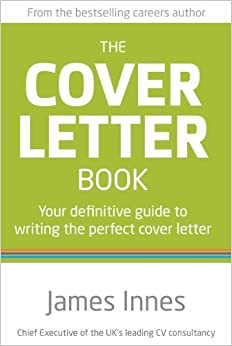 the cover letter book your definitive guide to writing the perfect cover letter 2nd edition - Picture Of A Cover Letter