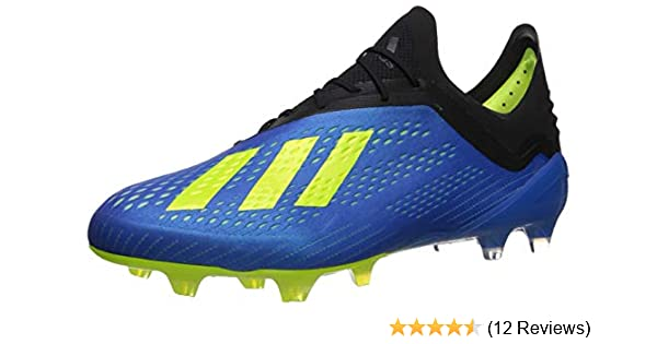 quality design 9e509 03f22 adidas X 18.1 Firm Ground Cleat Men's Soccer