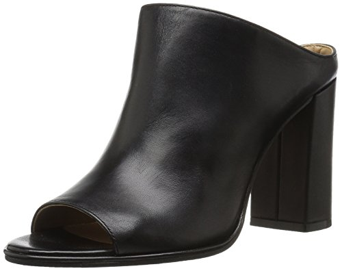 Image of The Fix Women's Donna High-Heel Open-Toe Mule