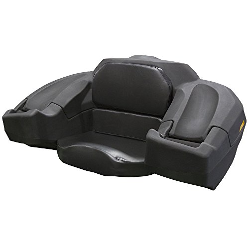 Black Widow ATV-CB-L7500 ATV Rear Lounger Storage Box