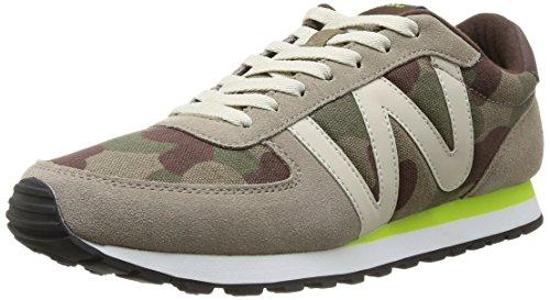 Walnut Gunder Sneaker Erwachsene WESC Multicolore Unisex Mehrfarbig 4aYUYnx
