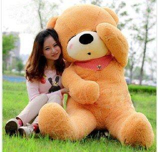 Amazon 120cm teddy bear lovers big bear arms stuffed animals 120cm teddy bear lovers big bear arms stuffed animals toys plush doll loverschristmas publicscrutiny Gallery