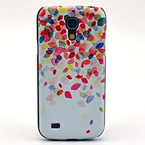 FJM Fashion Design Pattern Hard Plastic Cases for Samsung Galaxy S4 mini I9190