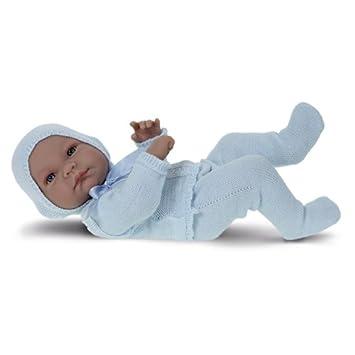 Amazon.es: Muñeco Antonio Juan Recien Nacido niño 42 cm: Juguetes y ...