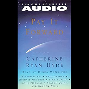 Pay It Forward Audiobook