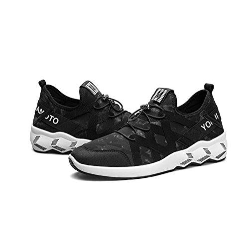 De Sneakers Sport Pour Chaussures Baskets Hommes Respirant qz8OO4