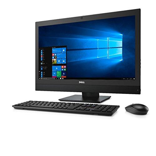 Dell OptiPlex 7450 All In One Desktop Computer, Intel Core i5-7500, 8GB DDR4, 500GB Hard Drive, Windows 10 Pro (25HP3)