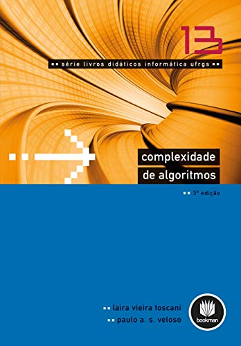 Complexidade de Algoritmos: 13