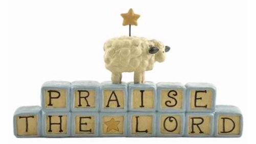 Praise the Lord Block
