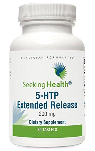Extended Release Vegetarian Seeking Health