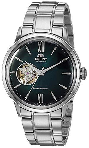 orient green dial - 8