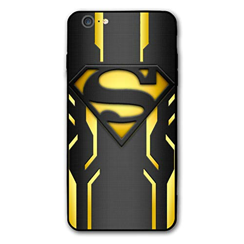 Comics iPhone 7 Case iPhone 8 Case Full Body Protection Cover Cases (Super-Man, iPhone -