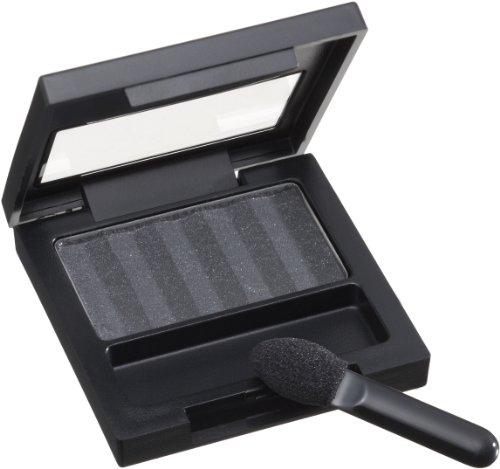 Revlon Luxurious Color Perle Eye Shadow, Black Galaxy, 0.08